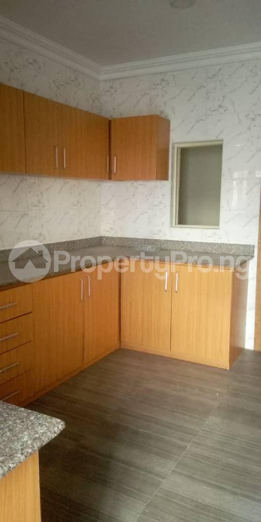 3 bedroom Mini flat Flat / Apartment for rent Oral estate lekki Ikota Lekki Lagos - 2
