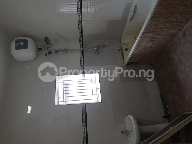 3 bedroom Flat / Apartment for rent Calabar Street Adelabu Surulere Lagos - 2