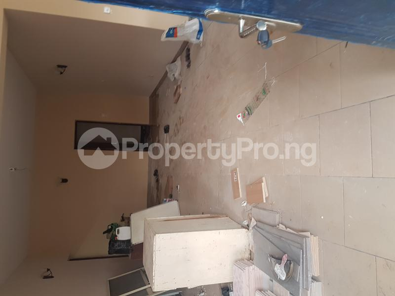3 bedroom Flat / Apartment for rent Calabar Street Adelabu Surulere Lagos - 1