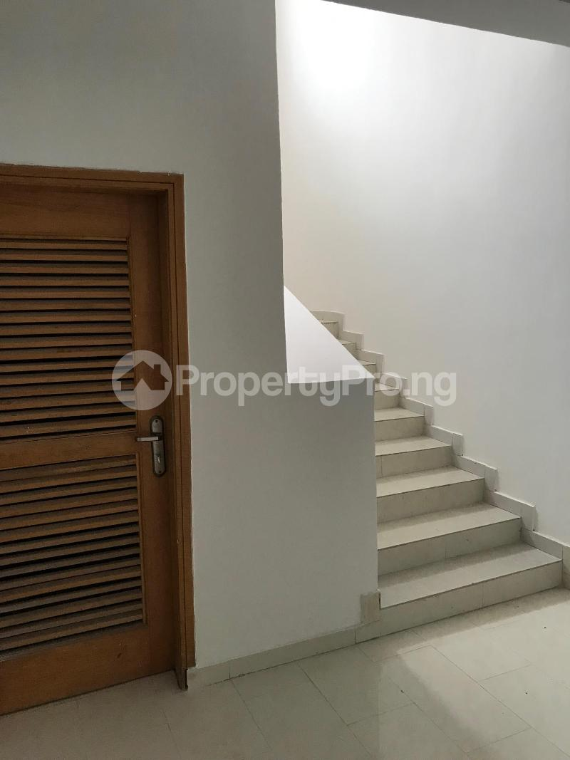 4 bedroom Semi Detached Duplex House for rent - Lekki Lagos - 6