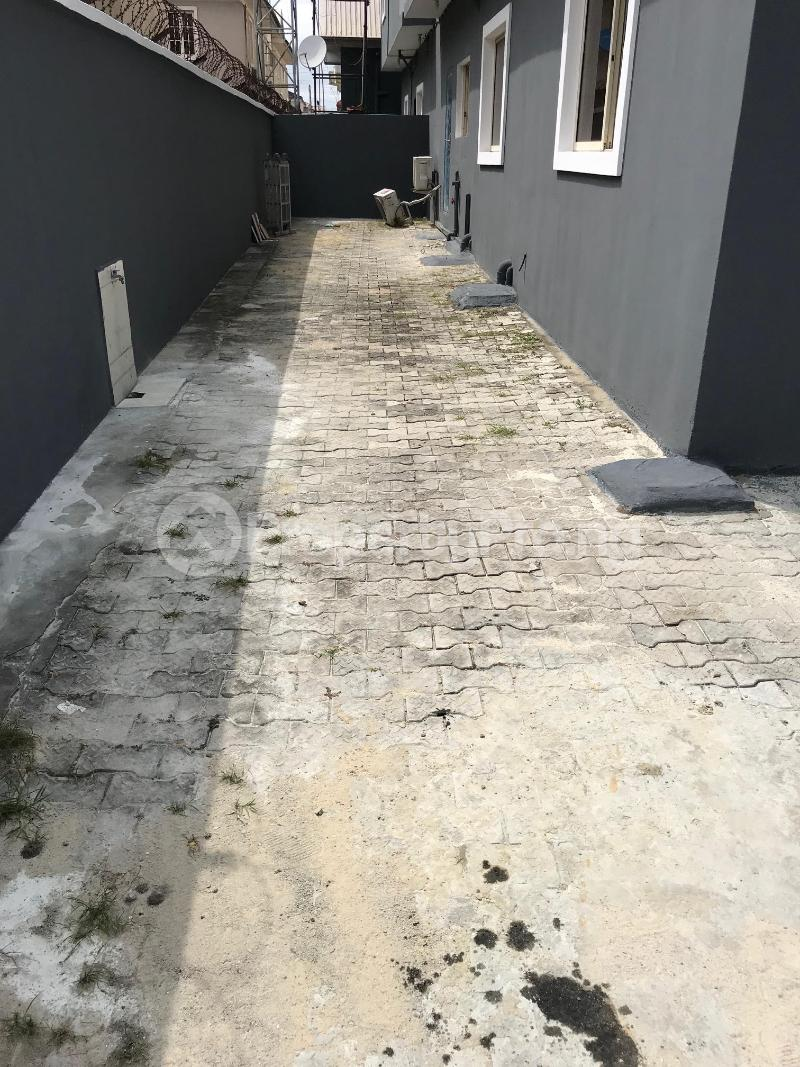 4 bedroom Semi Detached Duplex House for rent - Lekki Lagos - 14