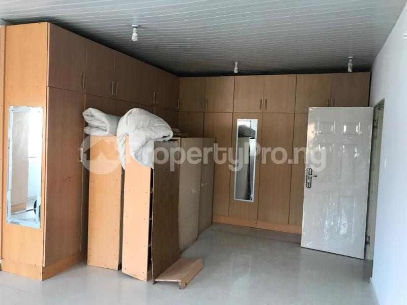 4 bedroom Semi Detached Duplex House for rent - Lekki Lagos - 11