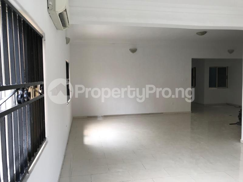4 bedroom Semi Detached Duplex House for rent - Lekki Lagos - 3