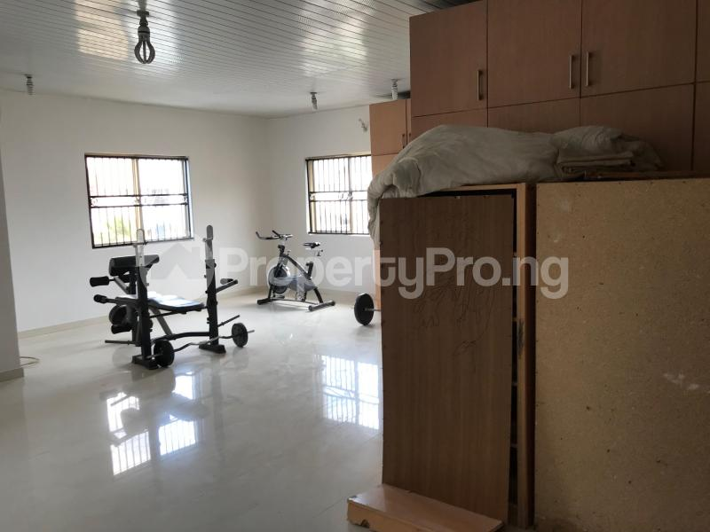 4 bedroom Semi Detached Duplex House for rent - Lekki Lagos - 10