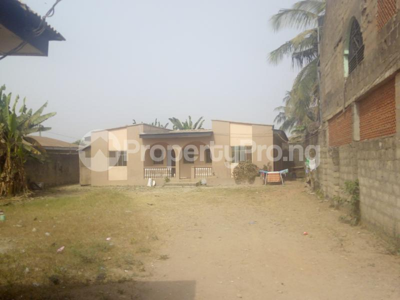 4 bedroom Shared Apartment Flat / Apartment for sale Olajumoke avenue Ifo Ifo Ogun - 0