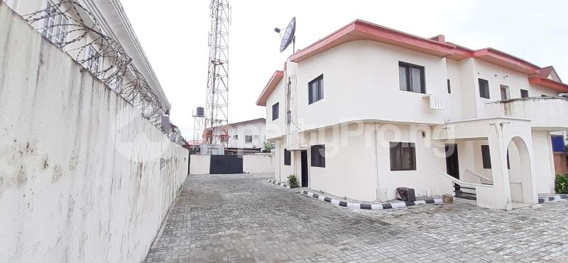 7 bedroom Detached Duplex House for rent Chief Augustine Anozie Lekki Phase 1 Lekki Lagos - 0