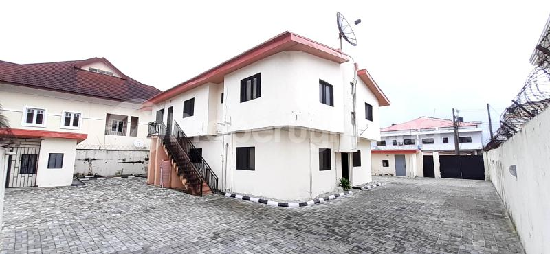 7 bedroom Detached Duplex House for rent Chief Augustine Anozie Lekki Phase 1 Lekki Lagos - 14