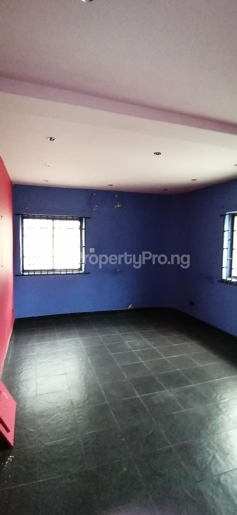 7 bedroom Detached Duplex House for rent Chief Augustine Anozie Lekki Phase 1 Lekki Lagos - 8