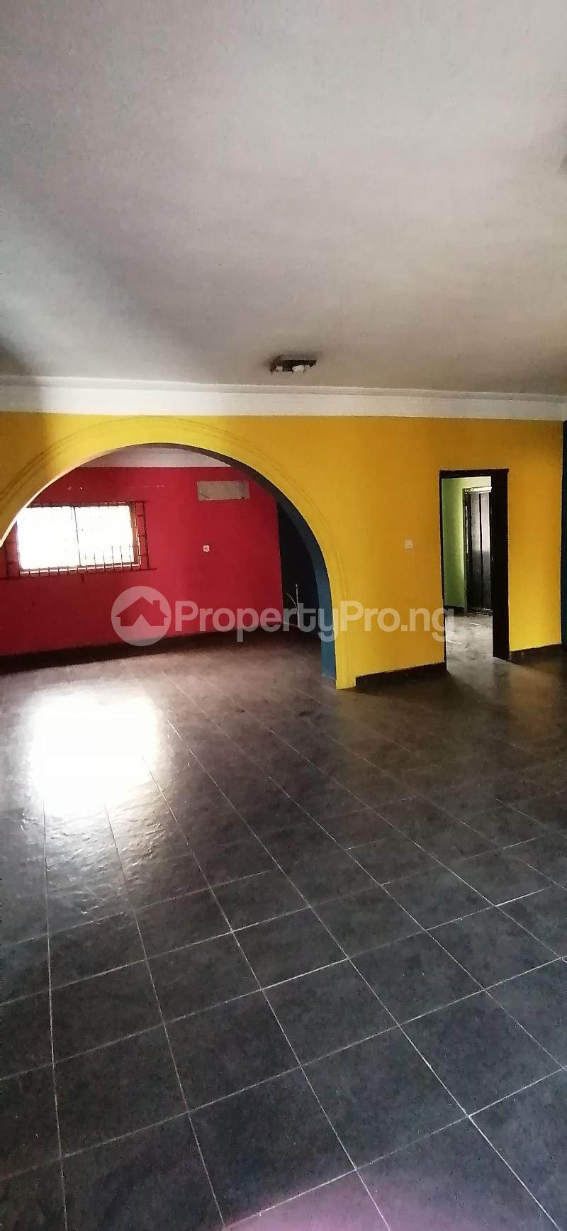7 bedroom Detached Duplex House for rent Chief Augustine Anozie Lekki Phase 1 Lekki Lagos - 10