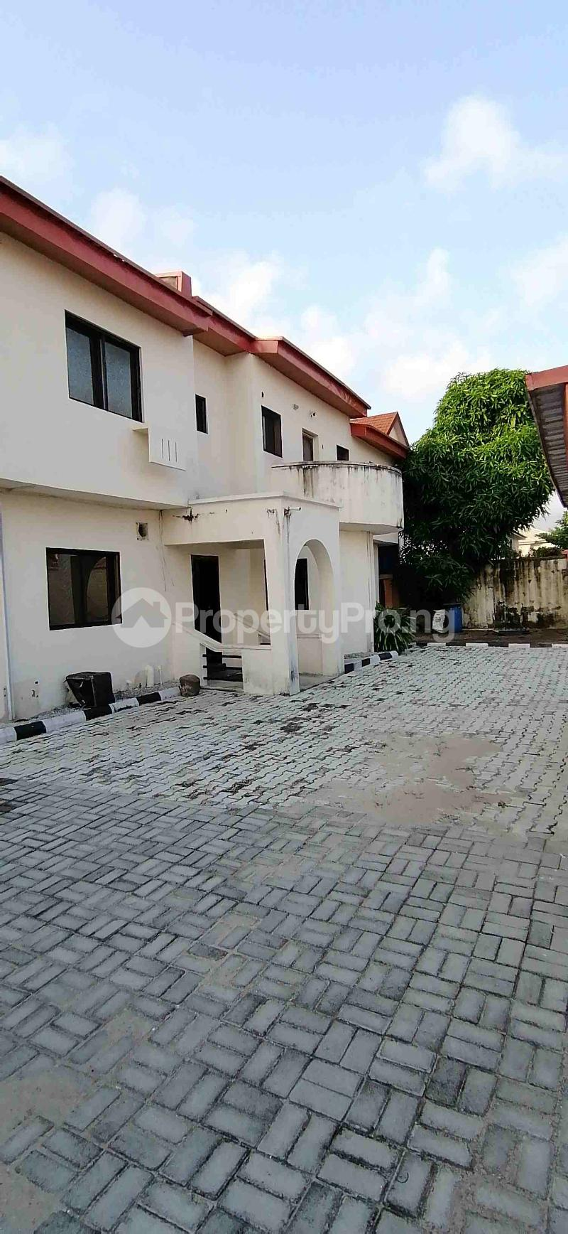 7 bedroom Detached Duplex House for rent Chief Augustine Anozie Lekki Phase 1 Lekki Lagos - 11