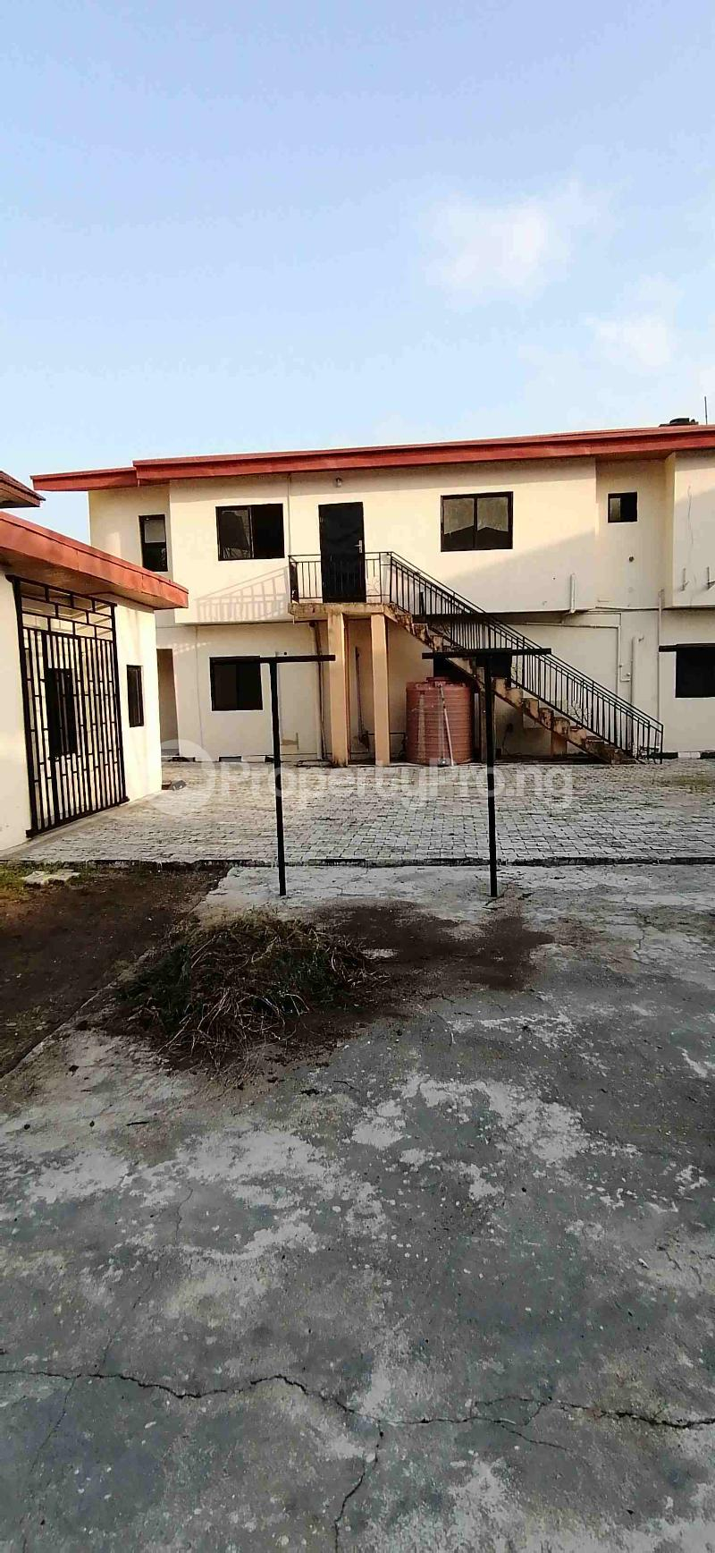 7 bedroom Detached Duplex House for rent Chief Augustine Anozie Lekki Phase 1 Lekki Lagos - 7