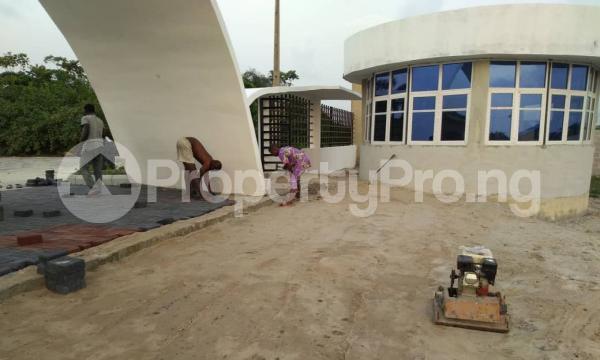 4 bedroom Show Room Commercial Property for sale Abijo Gra, Ajah, Lagos Coker Road Ilupeju Lagos - 2