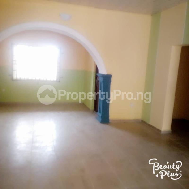 3 bedroom Shared Apartment Flat / Apartment for rent Alagbaka Akure Ondo - 0