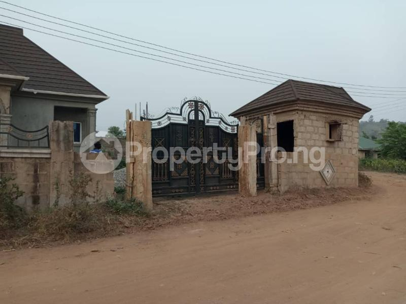 4 bedroom Shared Apartment Flat / Apartment for sale Alagbaka Akure Ondo - 4