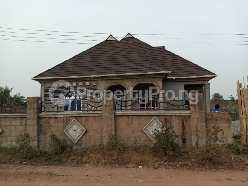 4 bedroom Shared Apartment Flat / Apartment for sale Alagbaka Akure Ondo - 2