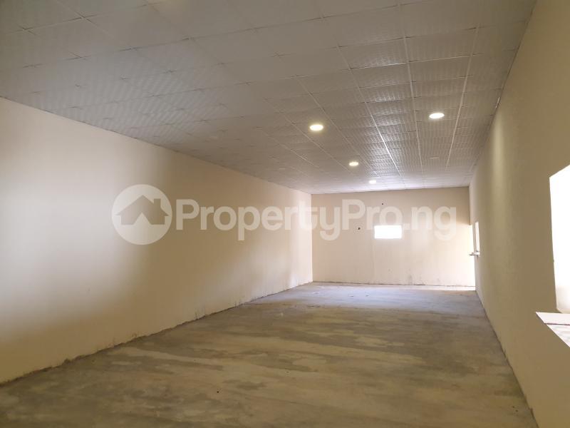 4 bedroom Factory Commercial Property for sale Tokarawa, Gunduwawa  Gezawa Kano - 2