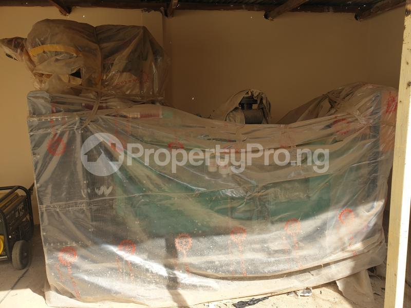 4 bedroom Factory Commercial Property for sale Tokarawa, Gunduwawa  Gezawa Kano - 9