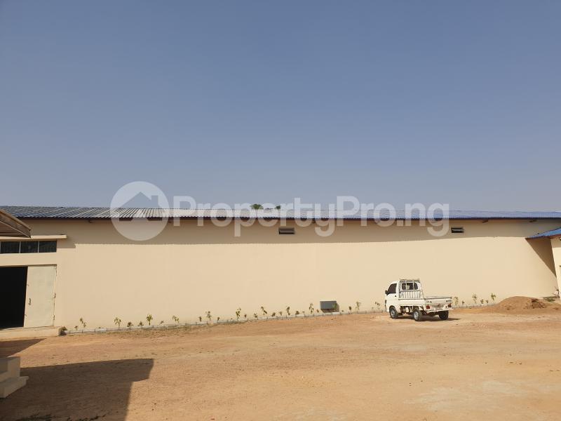 4 bedroom Factory Commercial Property for sale Tokarawa, Gunduwawa  Gezawa Kano - 1
