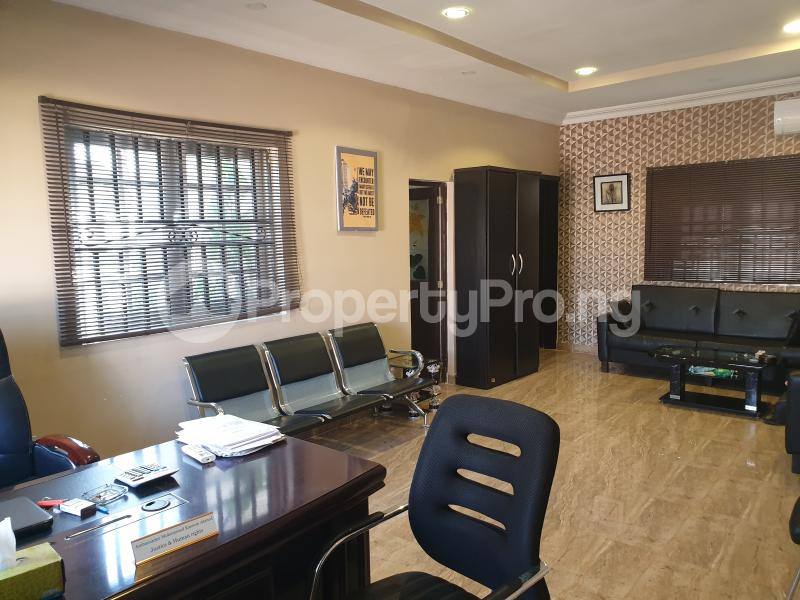 4 bedroom Factory Commercial Property for sale Tokarawa, Gunduwawa  Gezawa Kano - 6