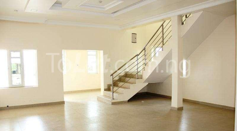 4 bedroom House for sale Jabi, Abuja Dakibiyu Abuja - 5