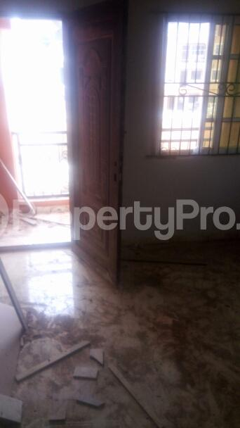 2 bedroom Flat / Apartment for rent Idowu Ago palace Okota Lagos - 1