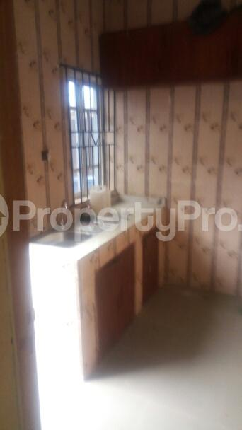 2 bedroom Flat / Apartment for rent Idowu Ago palace Okota Lagos - 4