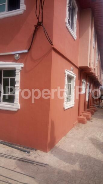 2 bedroom Flat / Apartment for rent Idowu Ago palace Okota Lagos - 8