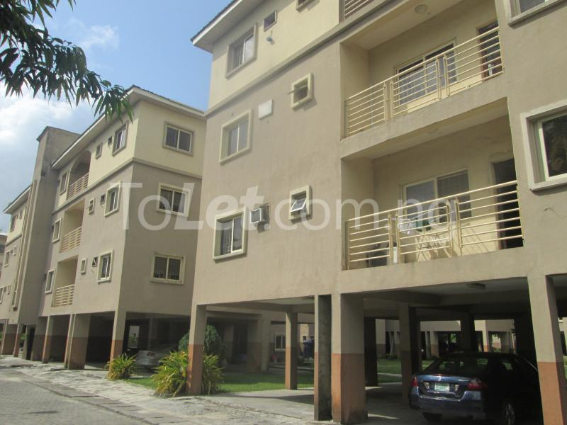 3 bedroom Flat / Apartment for rent Elegant Court, Ilaje Ajah Lagos - 3