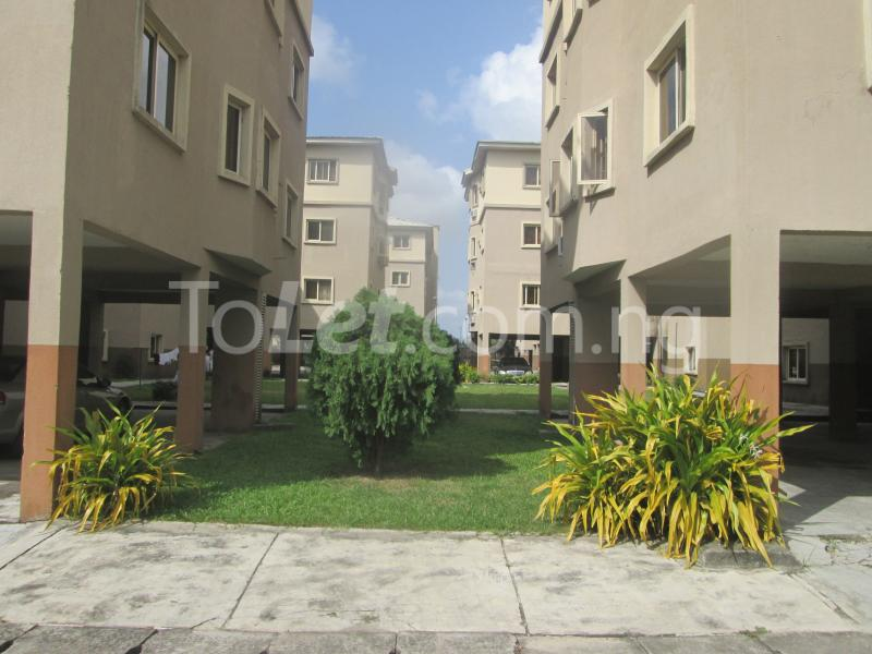 3 bedroom Flat / Apartment for rent Elegant Court, Ilaje Ajah Lagos - 2