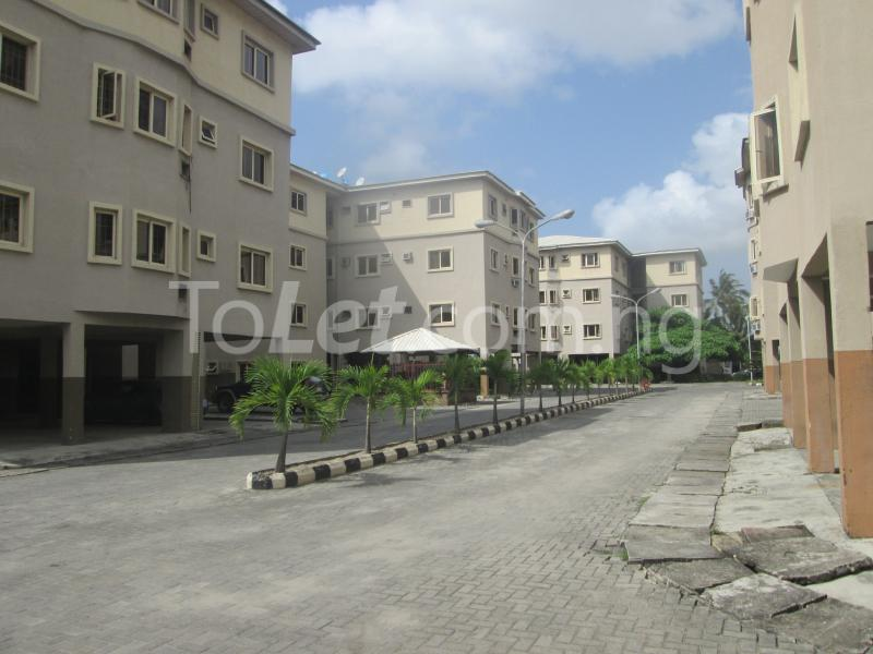 3 bedroom Flat / Apartment for rent Elegant Court, Ilaje Ajah Lagos - 5