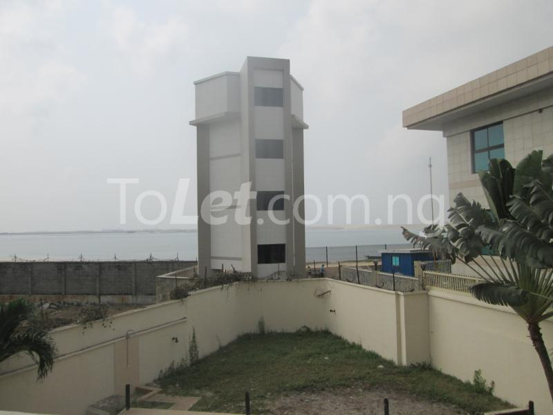5 bedroom House for rent Victoria Island  Ligali Ayorinde Victoria Island Lagos - 10