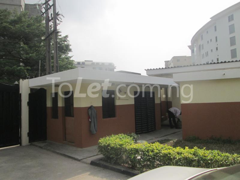 5 bedroom House for rent Victoria Island  Ligali Ayorinde Victoria Island Lagos - 5