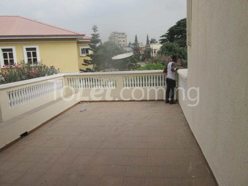 5 bedroom House for rent Victoria Island  Ligali Ayorinde Victoria Island Lagos - 43