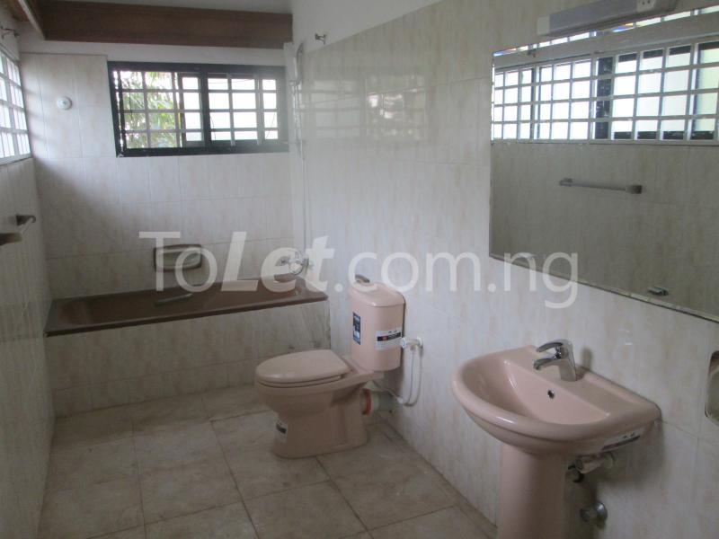 5 bedroom House for rent Victoria Island  Ligali Ayorinde Victoria Island Lagos - 52