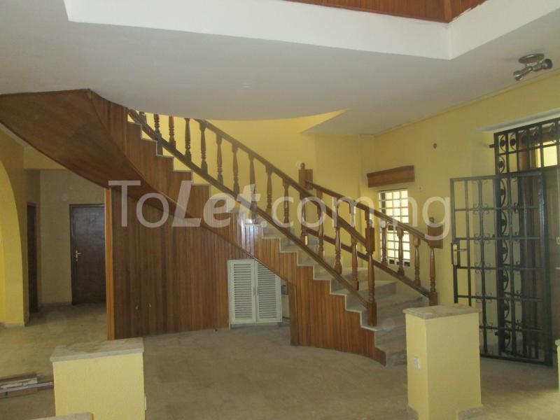 5 bedroom House for rent Victoria Island  Ligali Ayorinde Victoria Island Lagos - 12