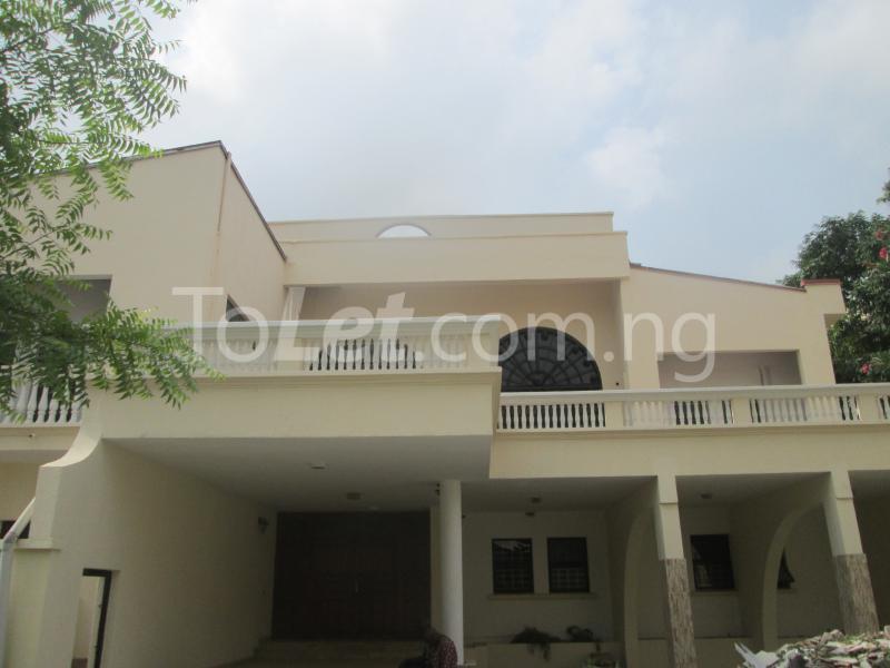 5 bedroom House for rent Victoria Island  Ligali Ayorinde Victoria Island Lagos - 2