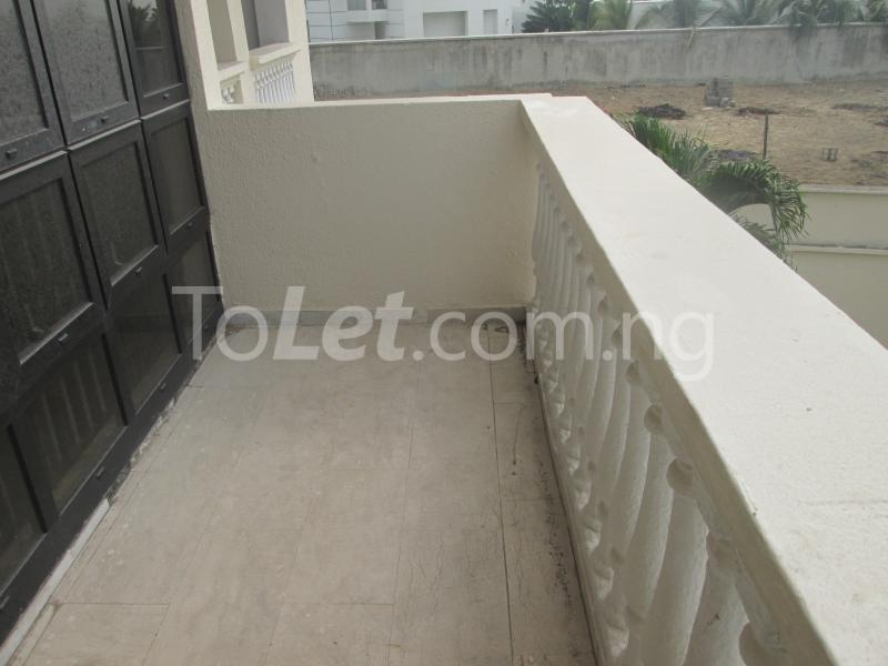 5 bedroom House for rent Victoria Island  Ligali Ayorinde Victoria Island Lagos - 11