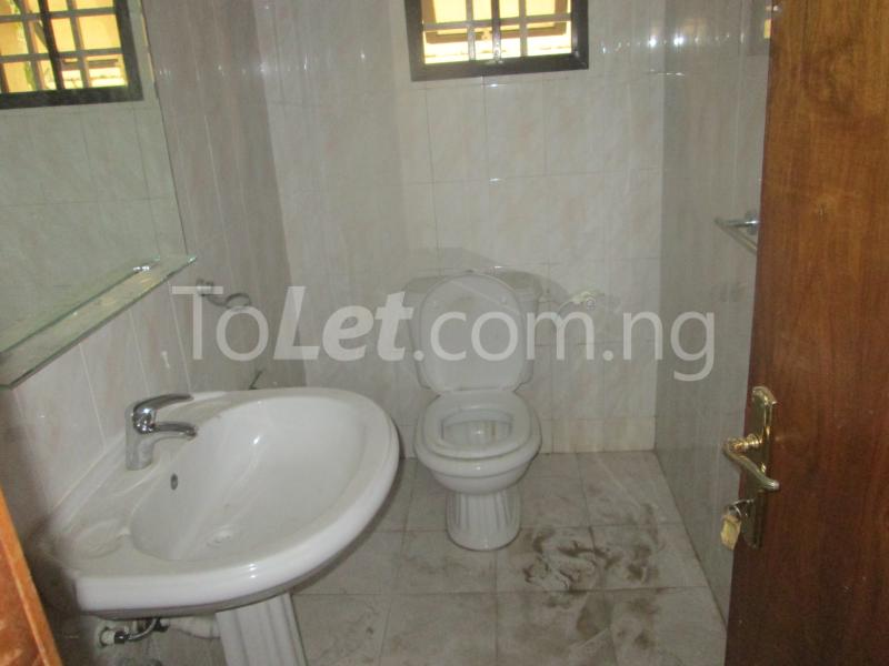 5 bedroom House for rent Victoria Island  Ligali Ayorinde Victoria Island Lagos - 22