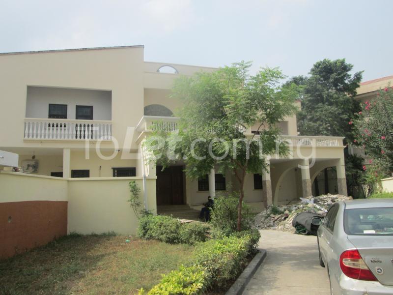 5 bedroom House for rent Victoria Island  Ligali Ayorinde Victoria Island Lagos - 4