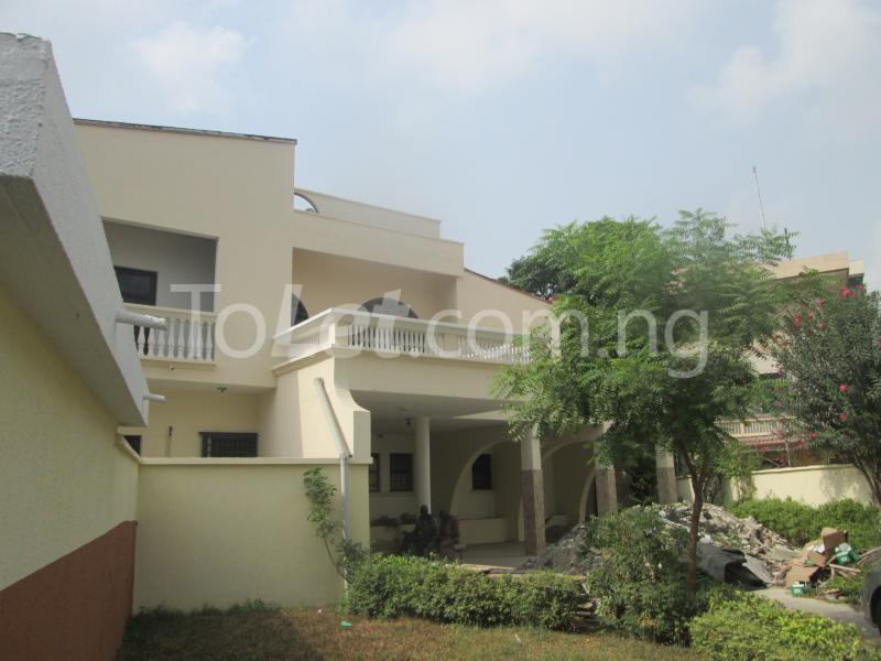 5 bedroom House for rent Victoria Island  Ligali Ayorinde Victoria Island Lagos - 3