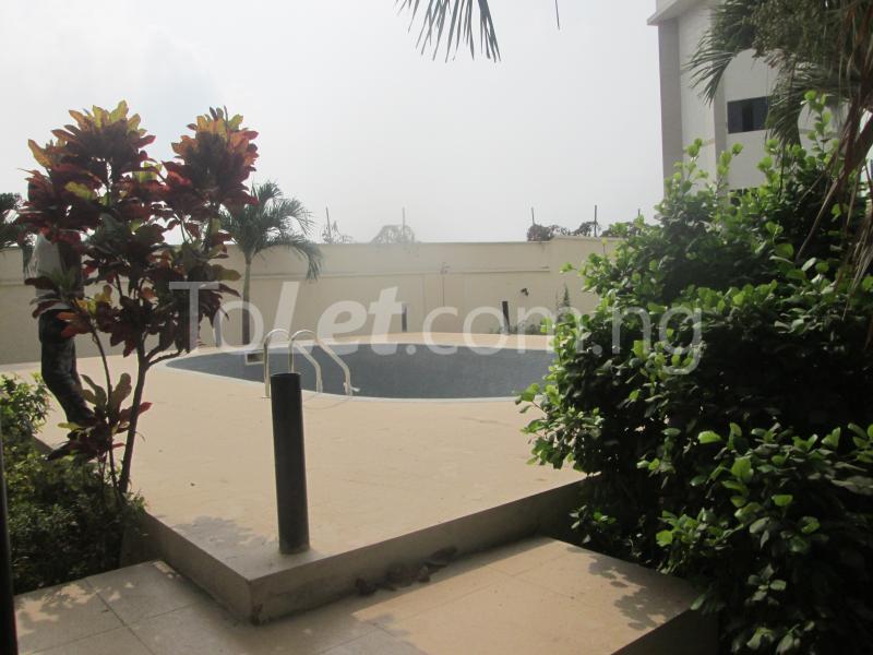 5 bedroom House for rent Victoria Island  Ligali Ayorinde Victoria Island Lagos - 9