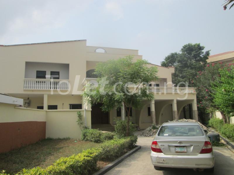 5 bedroom House for rent Victoria Island  Ligali Ayorinde Victoria Island Lagos - 1