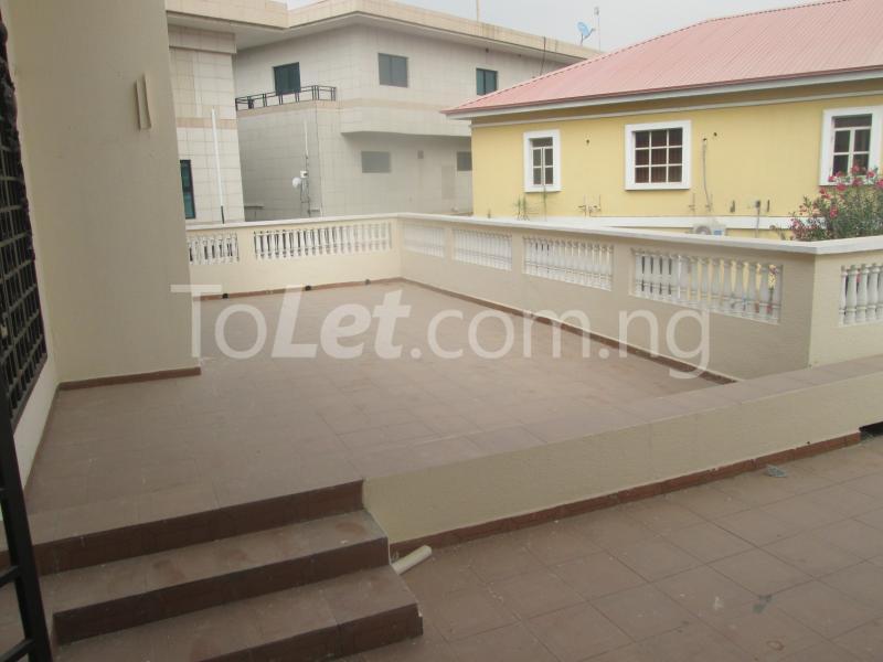 5 bedroom House for rent Victoria Island  Ligali Ayorinde Victoria Island Lagos - 42