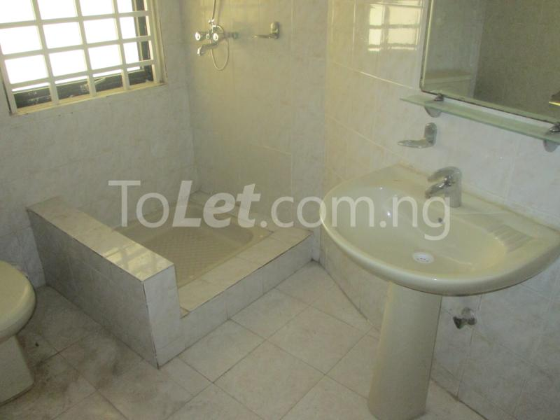 5 bedroom House for rent Victoria Island  Ligali Ayorinde Victoria Island Lagos - 26