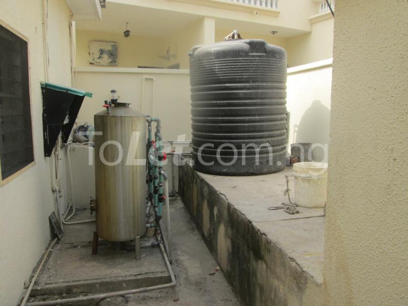 5 bedroom House for rent Victoria Island  Ligali Ayorinde Victoria Island Lagos - 7