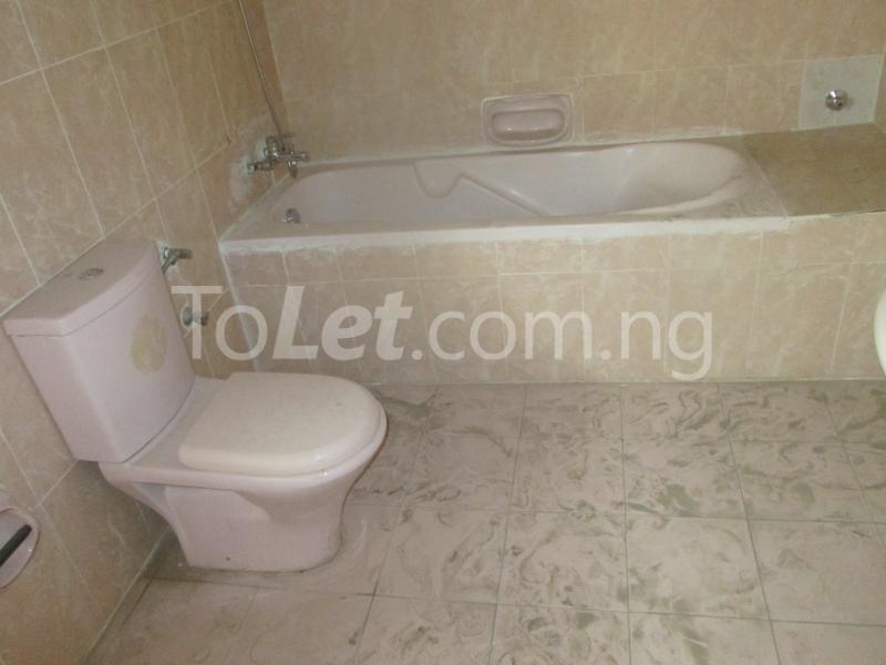 5 bedroom House for rent Victoria Island  Ligali Ayorinde Victoria Island Lagos - 36