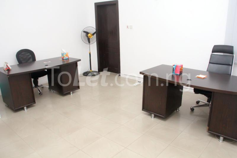 Office Space Commercial Property for shortlet 14a, Bayo dejonwo street. LSDPC Maryland Estate Maryland Lagos - 5