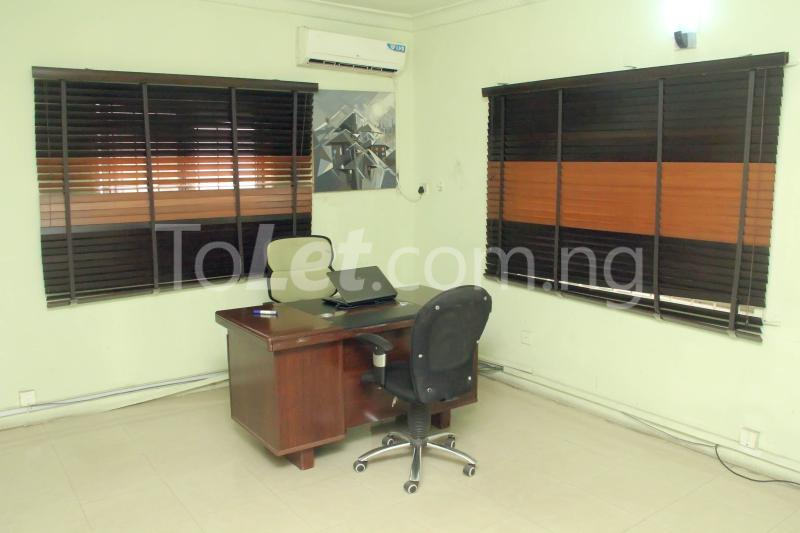 Office Space Commercial Property for shortlet 14a, Bayo dejonwo street. LSDPC Maryland Estate Maryland Lagos - 4