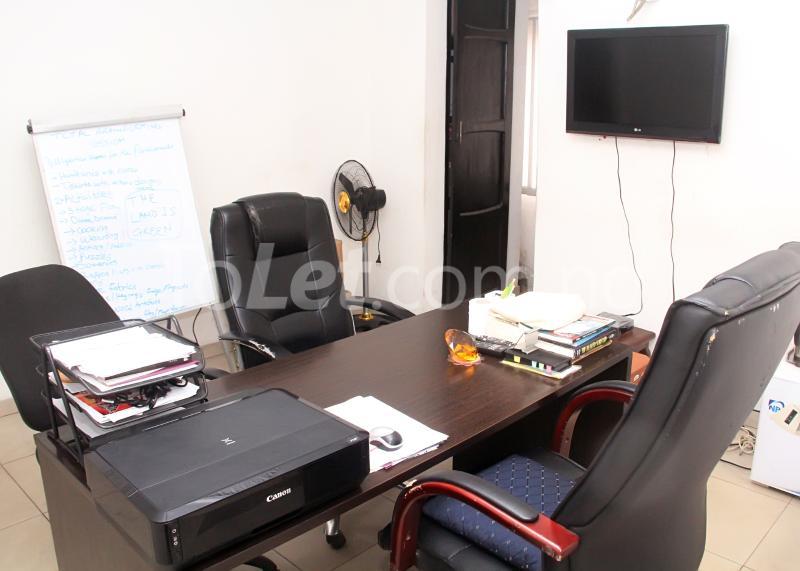 Office Space Commercial Property for shortlet Olukoleosho street. Obafemi Awolowo Way Ikeja Lagos - 9