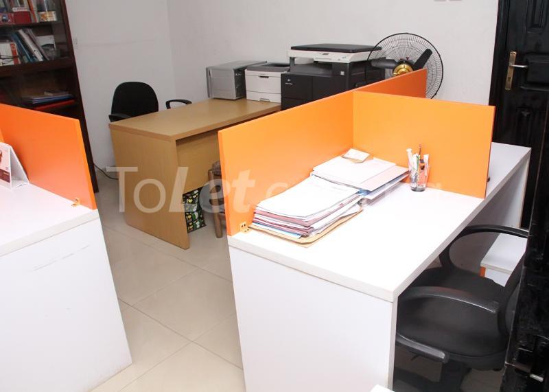 Office Space Commercial Property for shortlet Olukoleosho street. Obafemi Awolowo Way Ikeja Lagos - 10